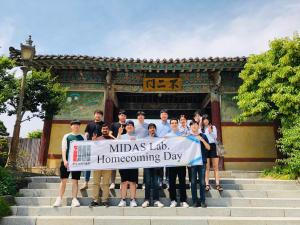 19.05.25 MIDAS Home Coming Day 이미지