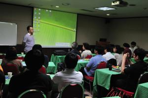 1st Soft Materials and Devices Workshop(2012.06.21-22) 이미지
