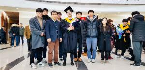 2018. 2. 20.  Commencement 이미지