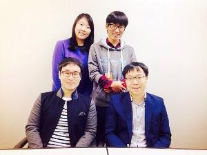2014. 11. 1.  Introduction to School of Material Science and Engineering Event 이미지