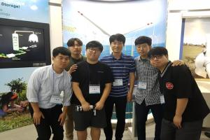 [Field Trip & Lab Workshop] Doosan Heavy Industry 이미지
