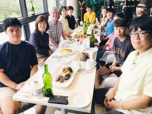 2019.9.6 lunch party 이미지