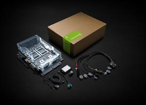 NVIDIA DRIVE AGX XAVEIR DEVELOPER KIT 이미지