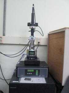 Multimode Atomic Force Microscope (Multimode AFM) 이미지