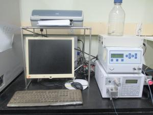 Gel Permeation Chromatography (GPC) 이미지