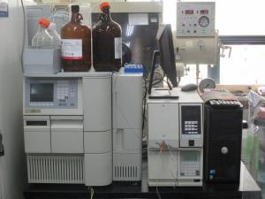 High Performance Liquid Chromatography (HPLC)v 이미지